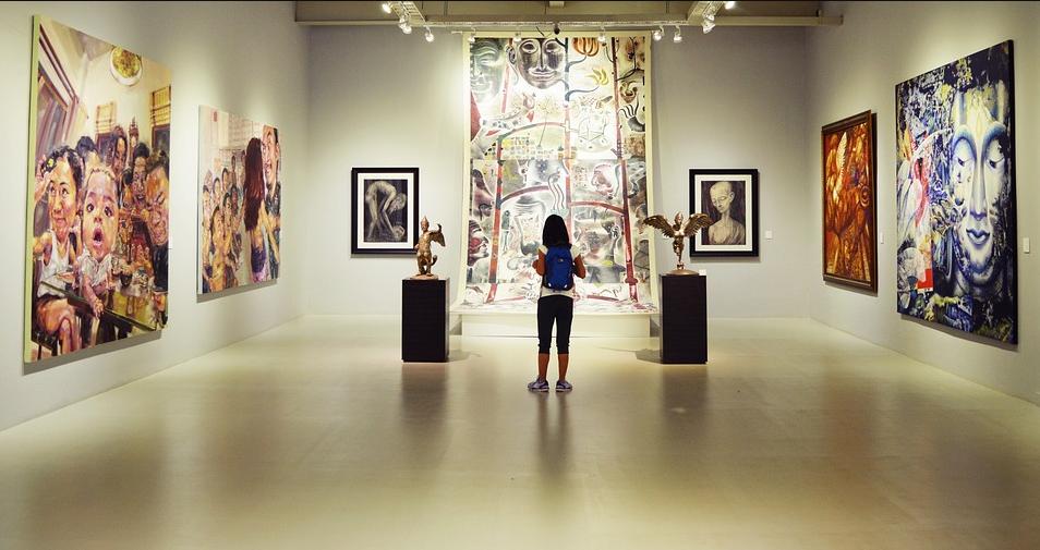 Доступный музей