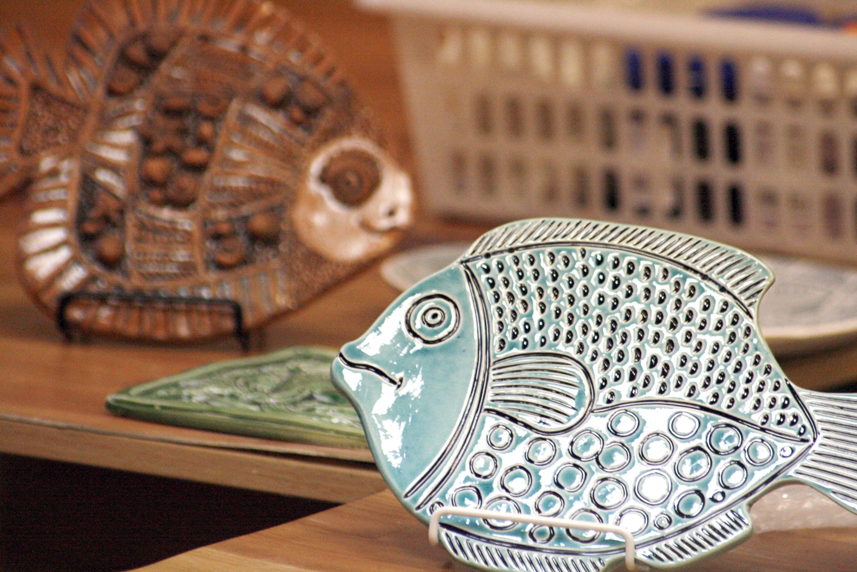 16.11.2019 г. #КлассИКИ: Художественная керамика. Декоративное панно