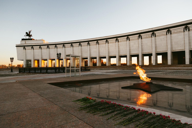 музей парк победы в москве фото кассы