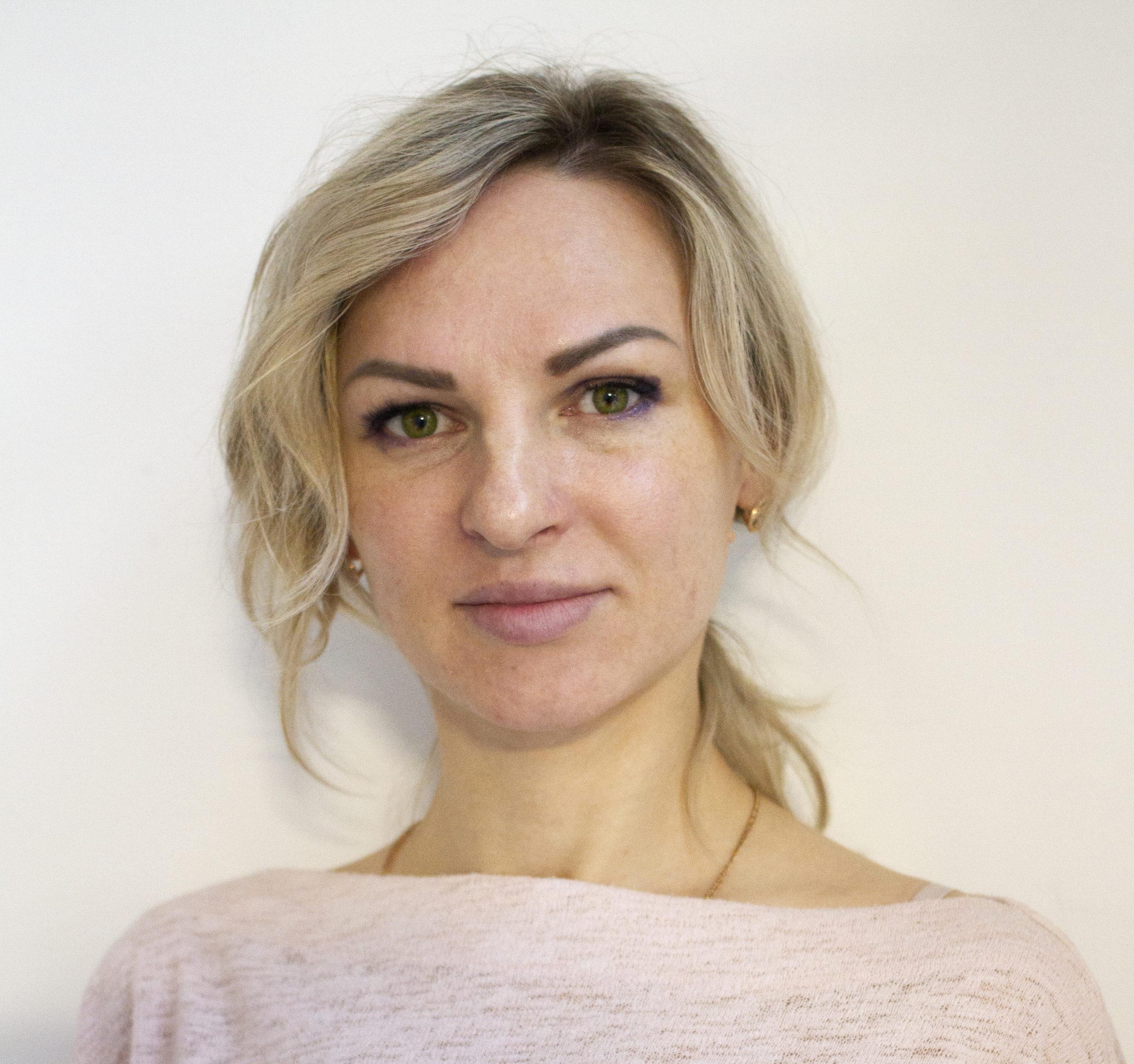 Анисова Оксана Леонидовна