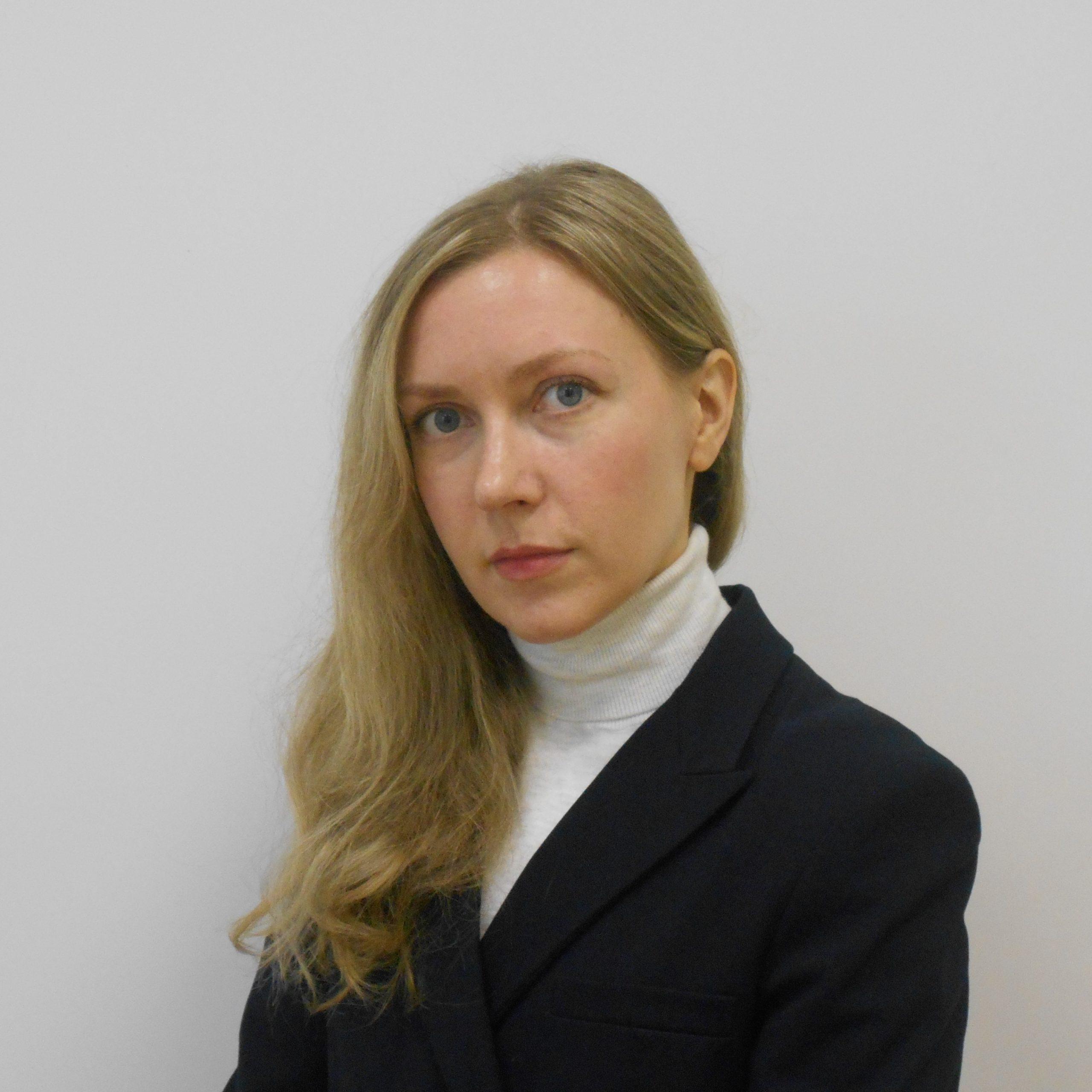 Буланова Ирина Сергеевна