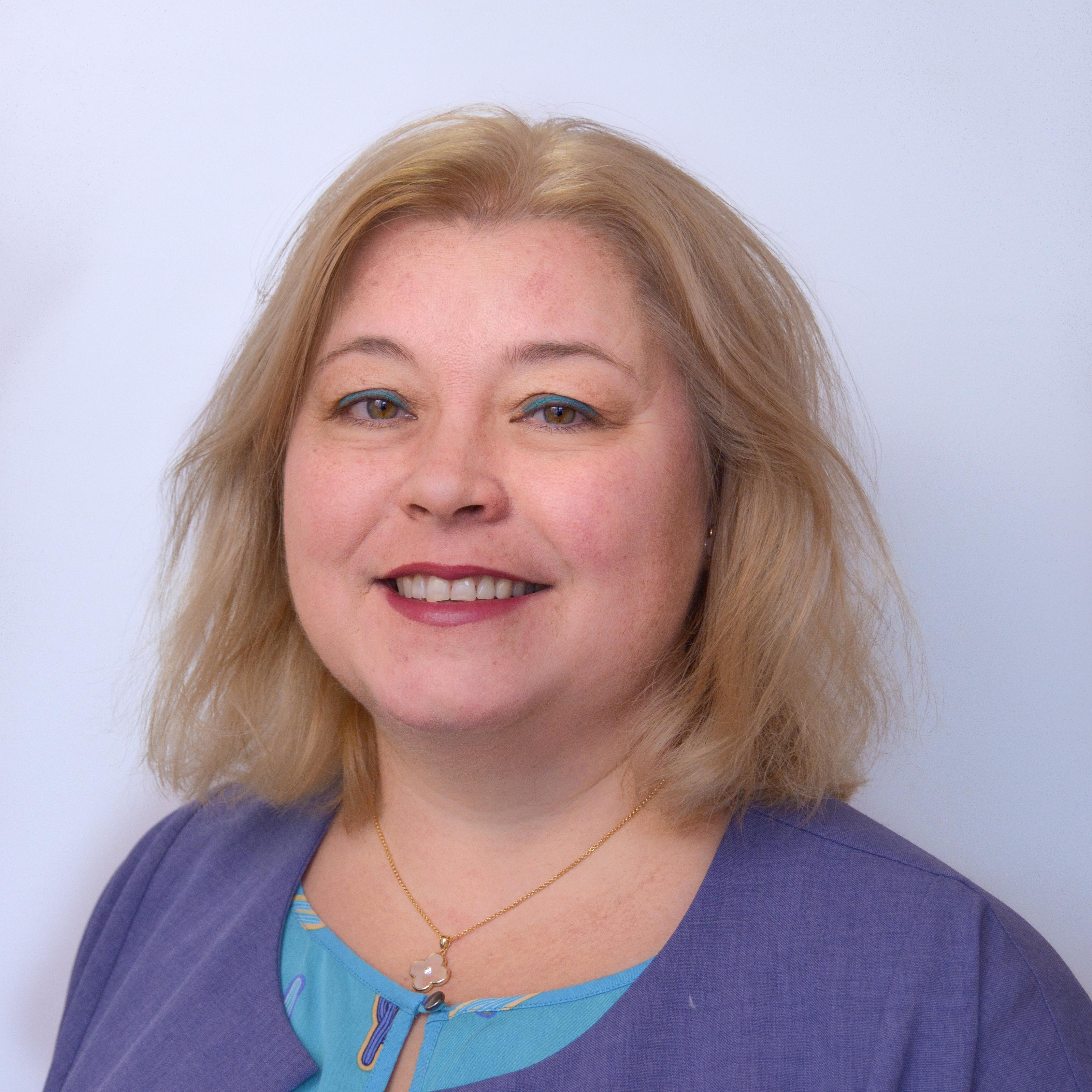 Юдина Елена Юрьевна