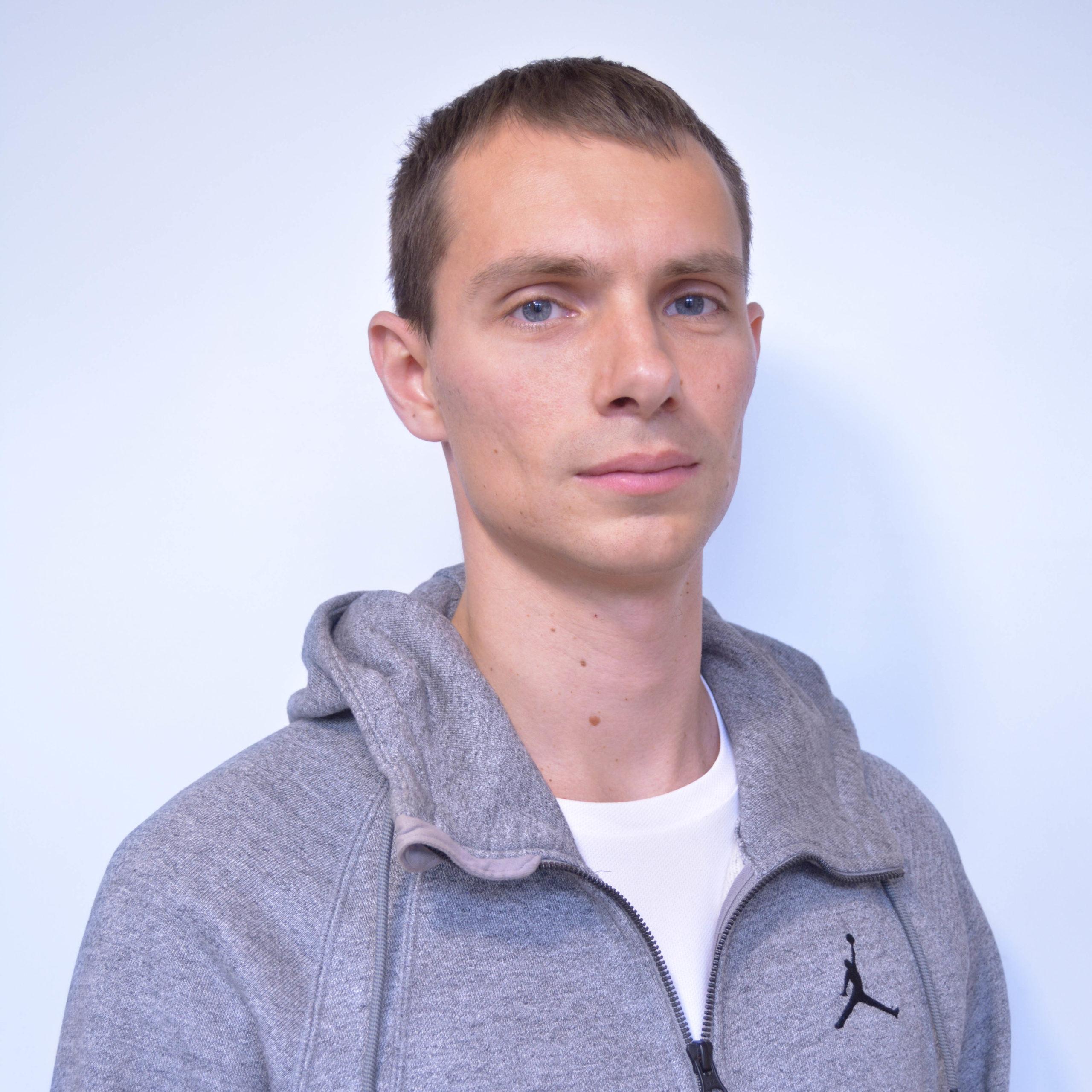 Несмелов Александр Алексеевич