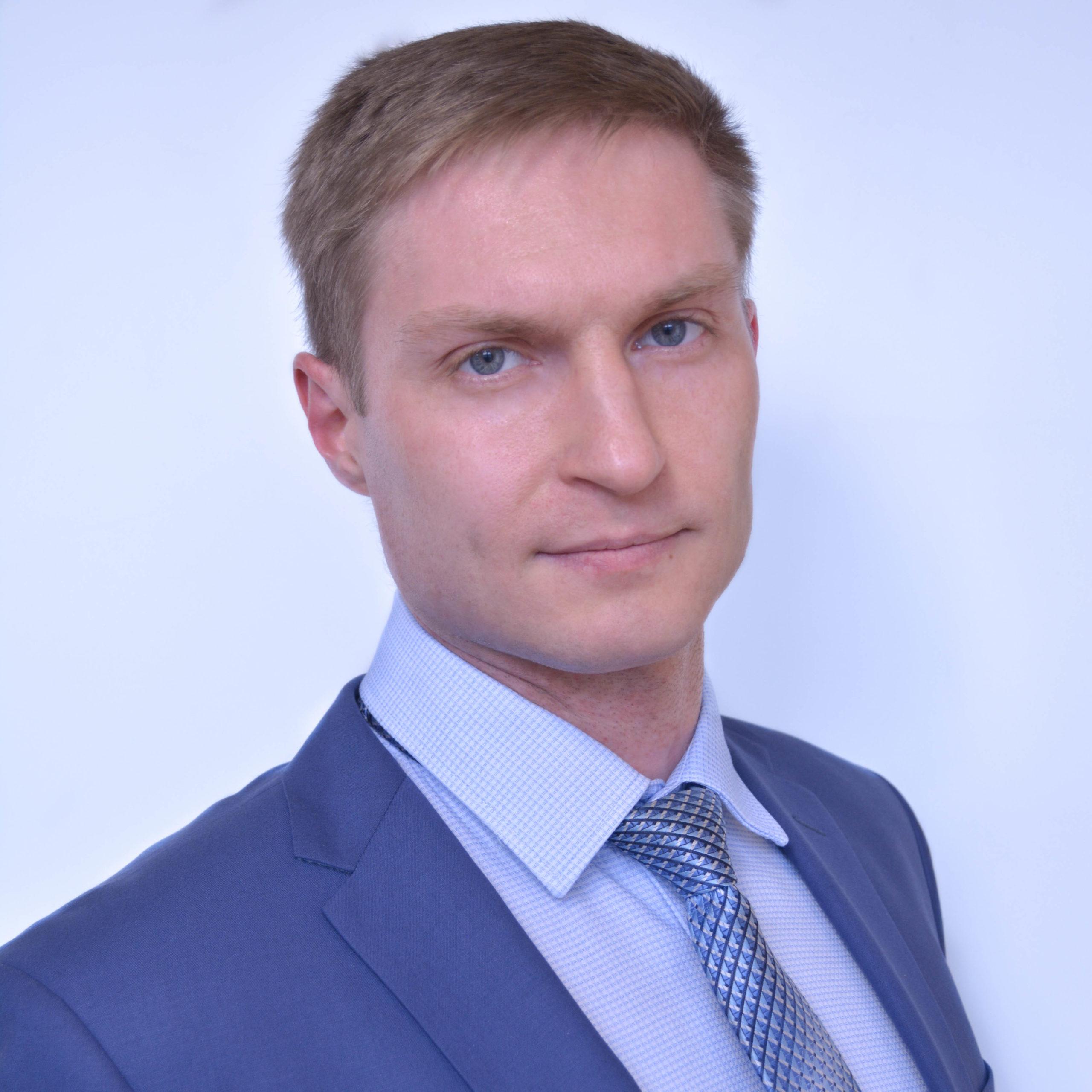 Казаков Александр Юрьевич