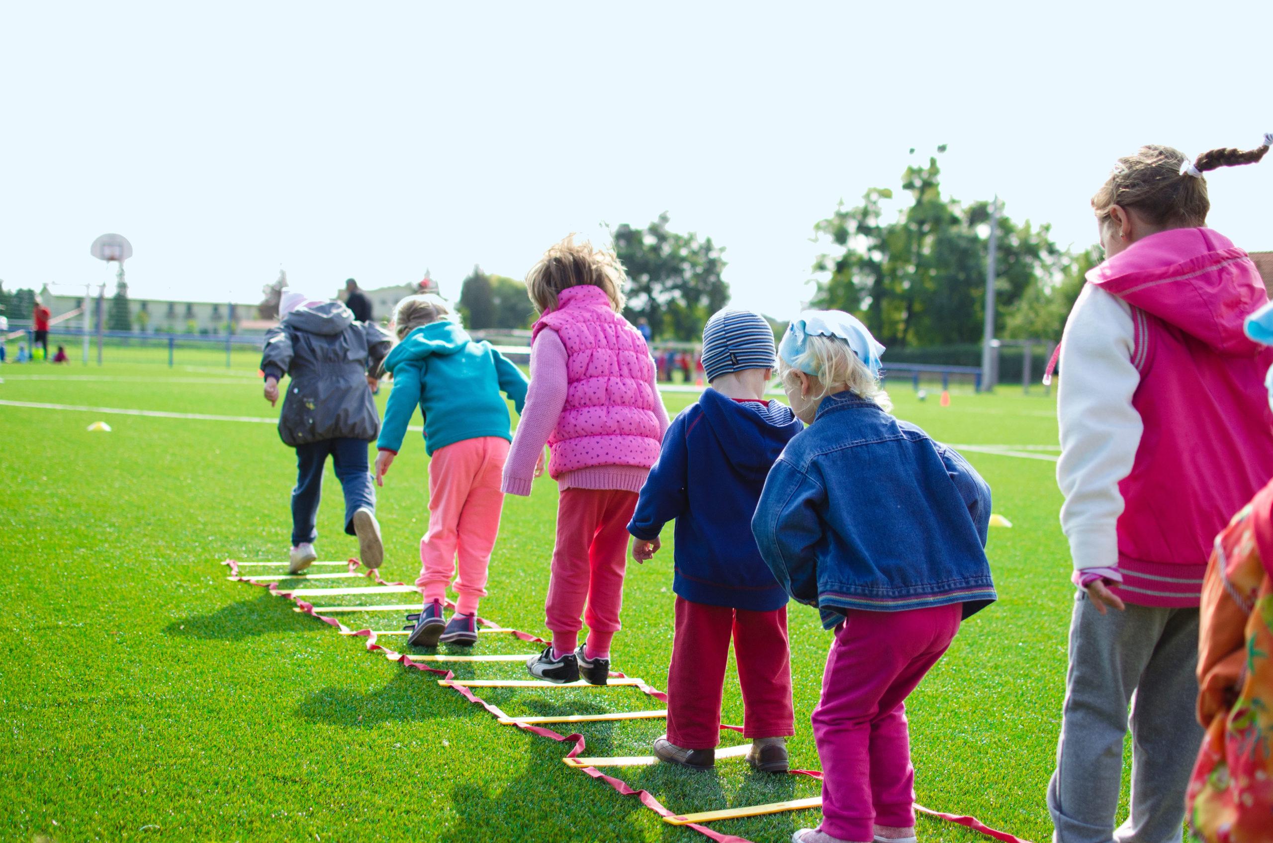 Детский сад иначальная школа: успешное взаимодействие