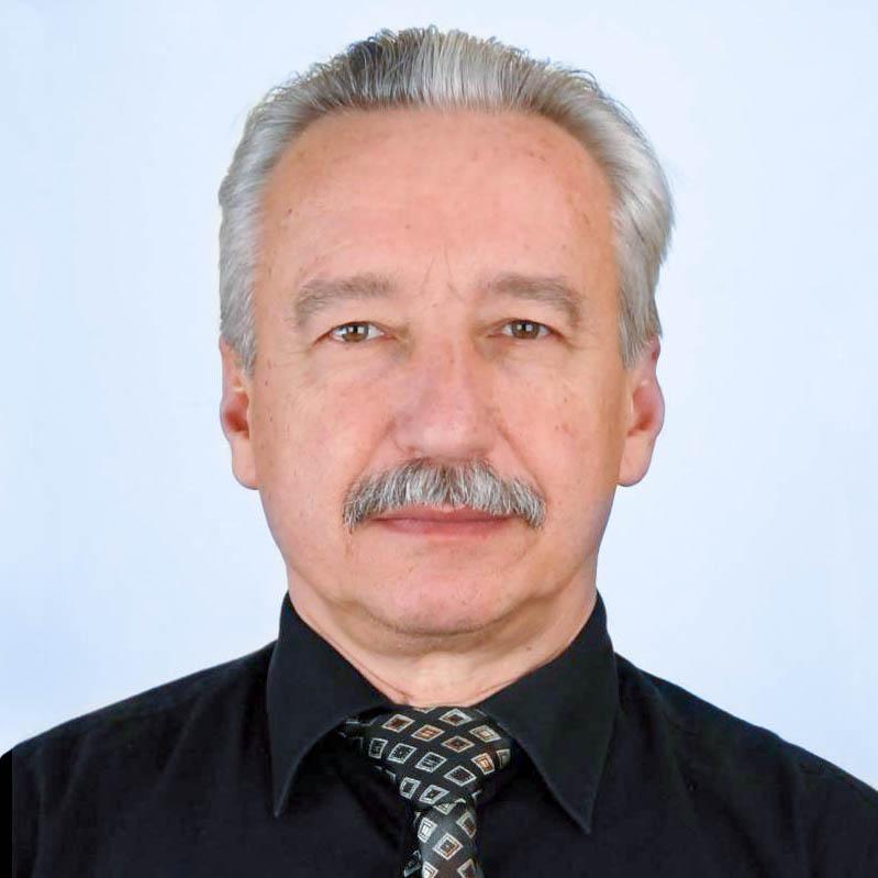 Мироненко Игорь Николаевч