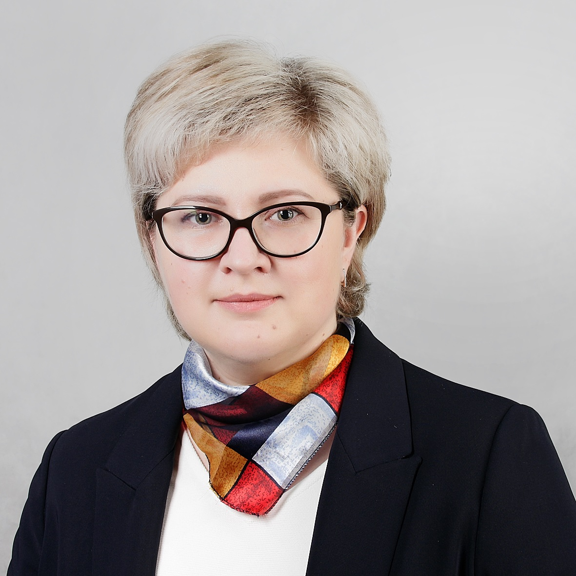 Тивьяева Ирина Владимировна