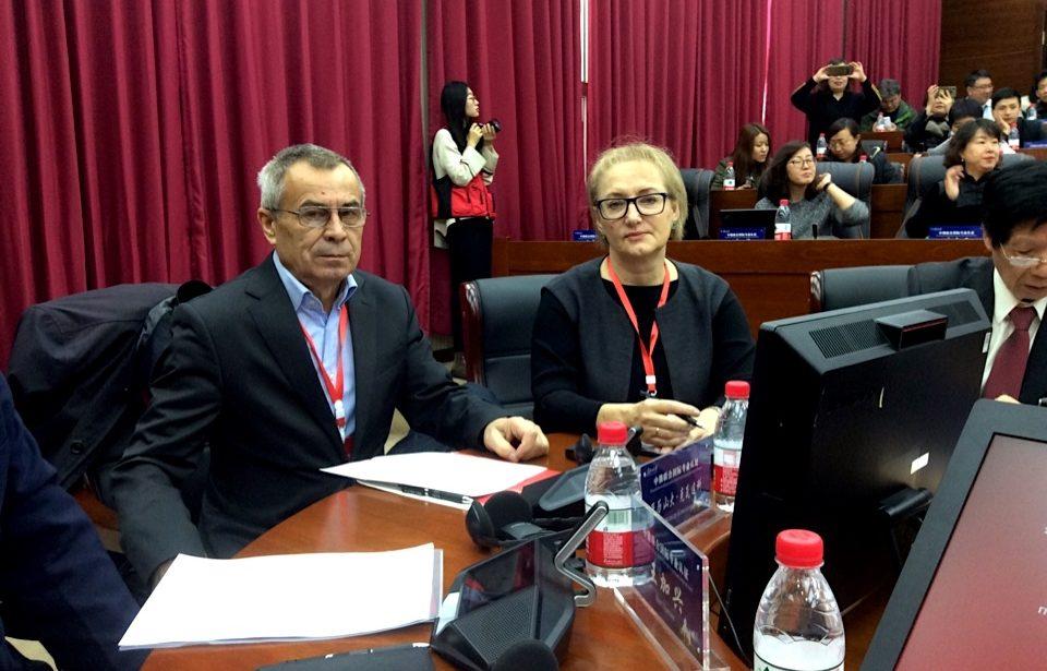 Международная аккредитация в ун-те г. Харбин (Китай)