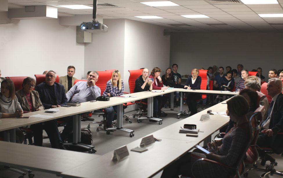В ИЕСТ обсудят проблемы цифровизации образования