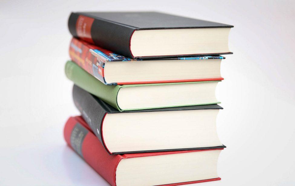 5 книг для руководителей общеобразовательных организаций