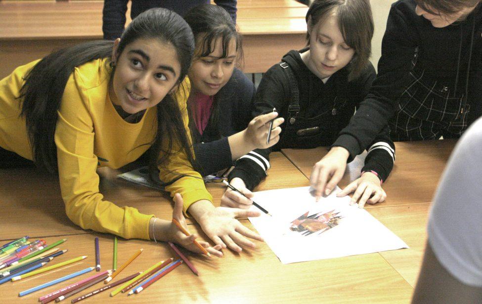 #КлассИКИ: Творчество без границ