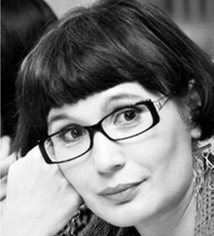 Максимова Мария Николаевна