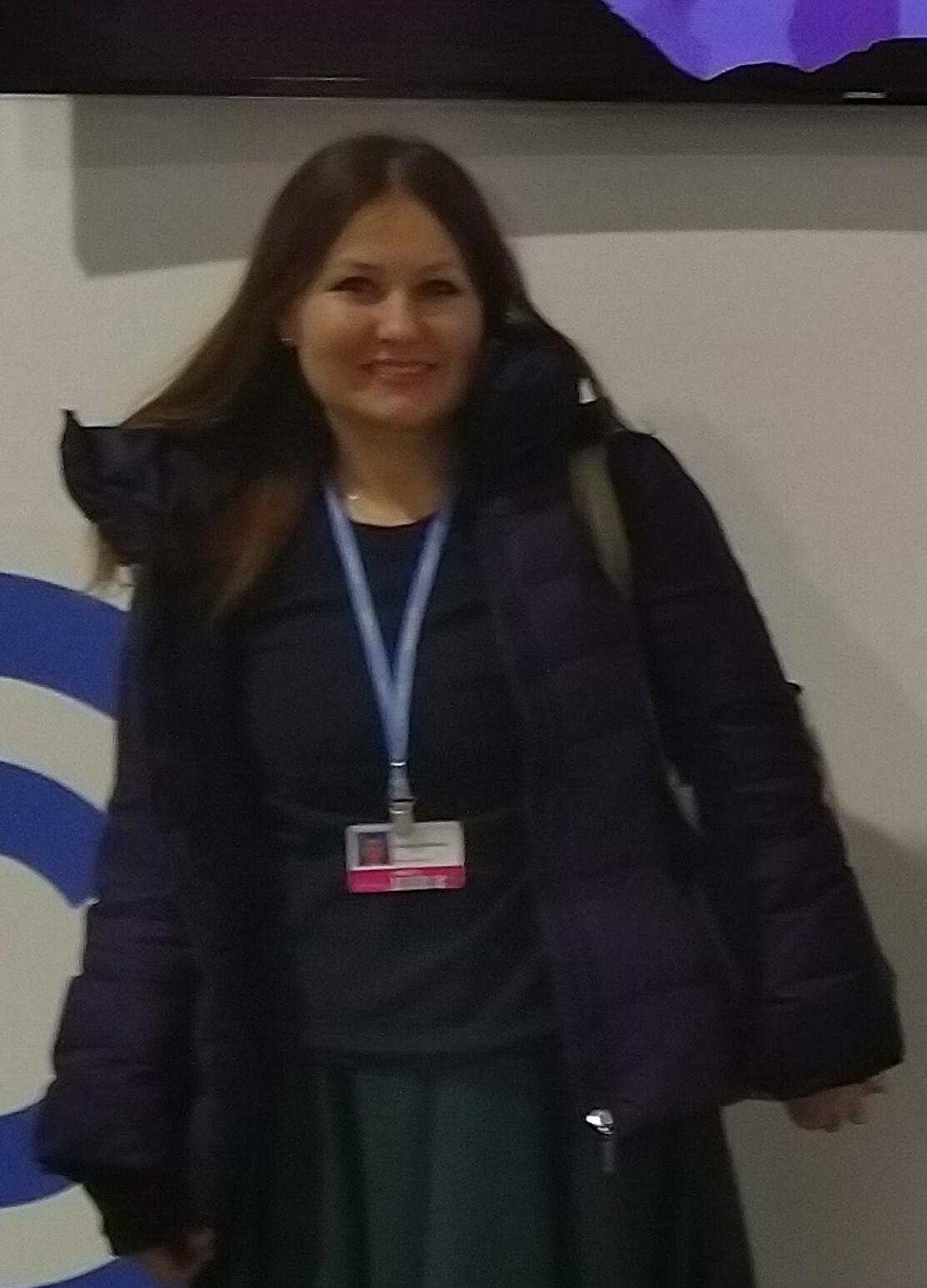 Мальнева Екатерина Юрьевна