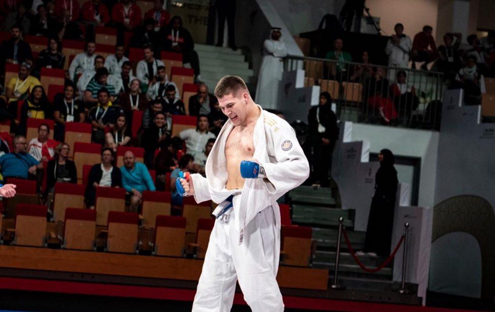Артём Петрухин — чемпион мира по джиу-джитсу!