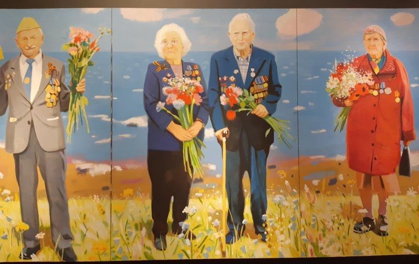 Выставка «Память поколений»