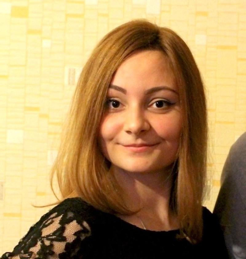 Кузнецова Кристина Александровна