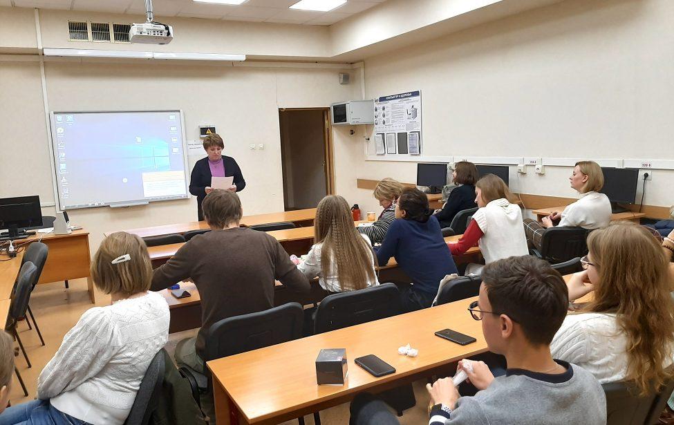 Магистранты поделились опытом преподавания романских языков