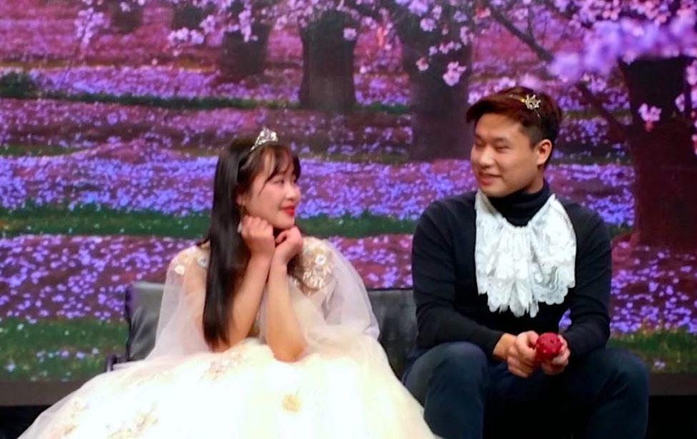 Стажеры из КНР и Тайваня показали спектакль «Золушка» на русском языке