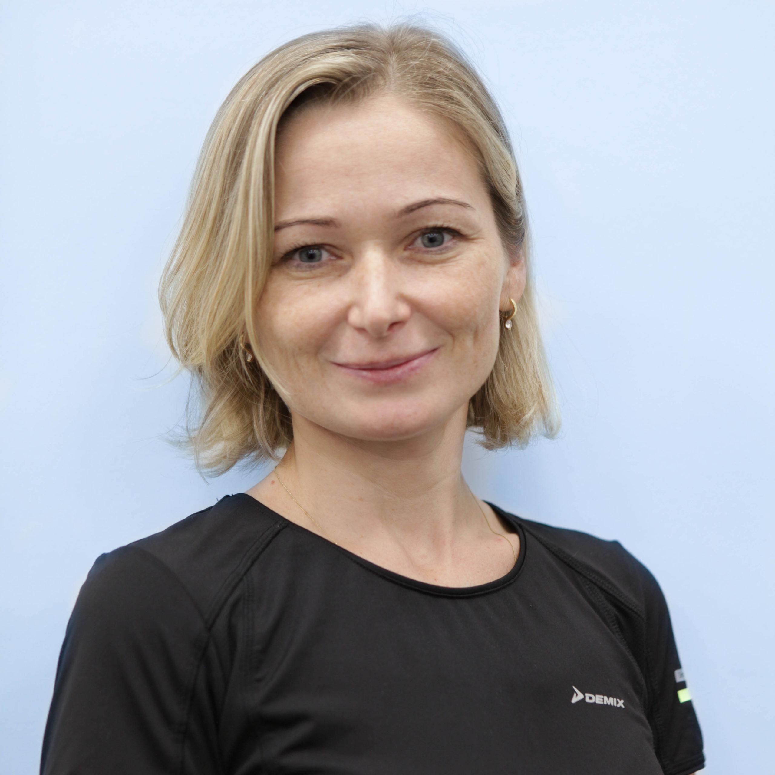 Александрова Вероника Анатольевна