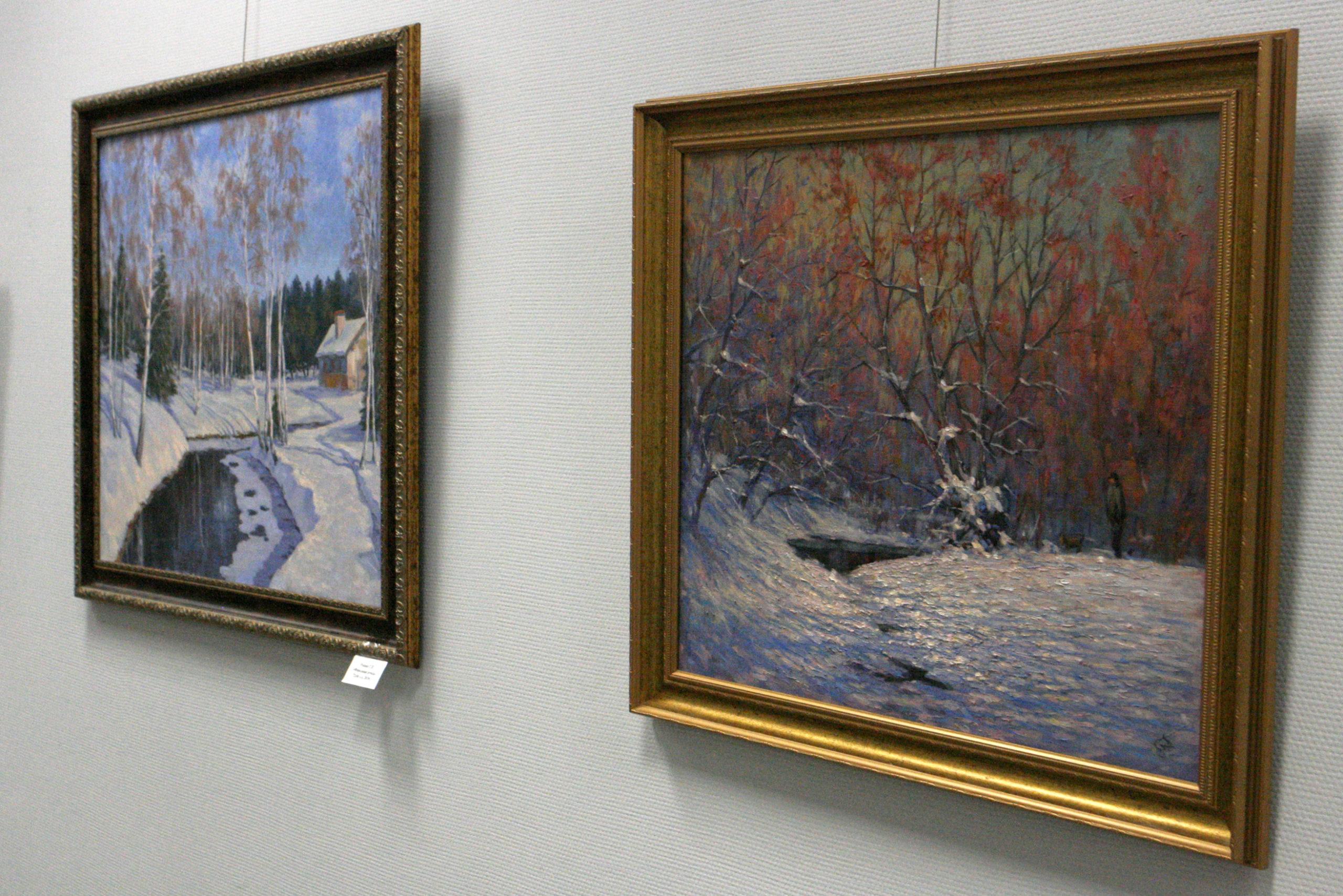 Выставка С.П. Рощина.12.12.19.ИКИ6