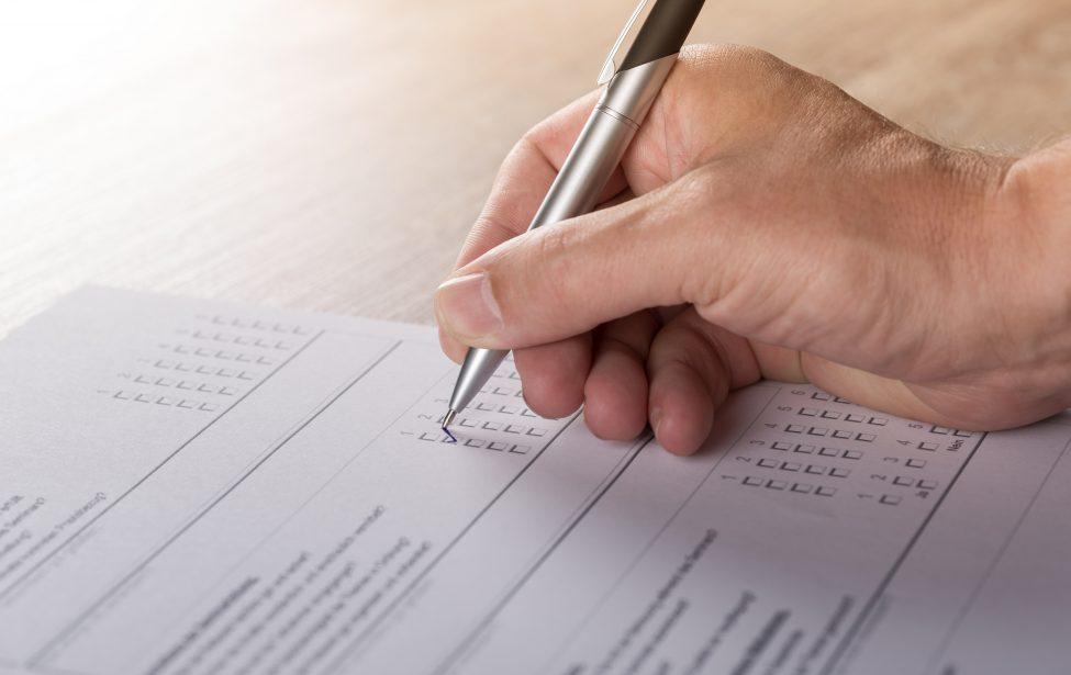 Лайфхак для студентов: как провести социологический опрос