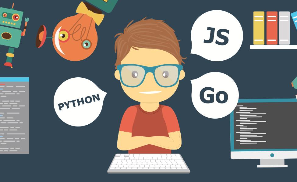 Открыт набор на курс Python!