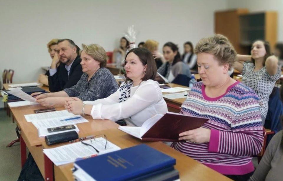 Студенты заочного обучения защитили выпускные работы
