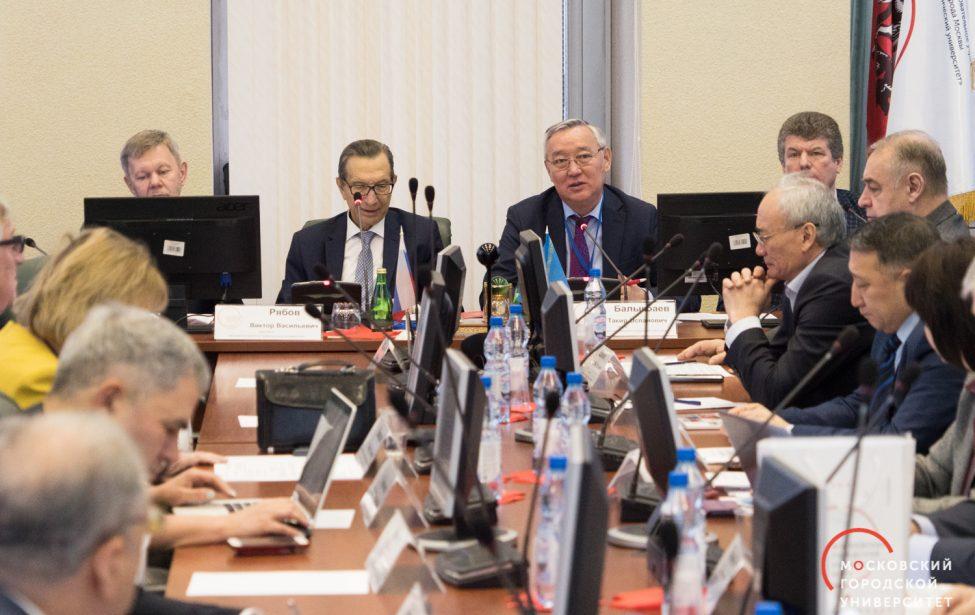 ИЦО принял участие в работе III Международного научного семинара
