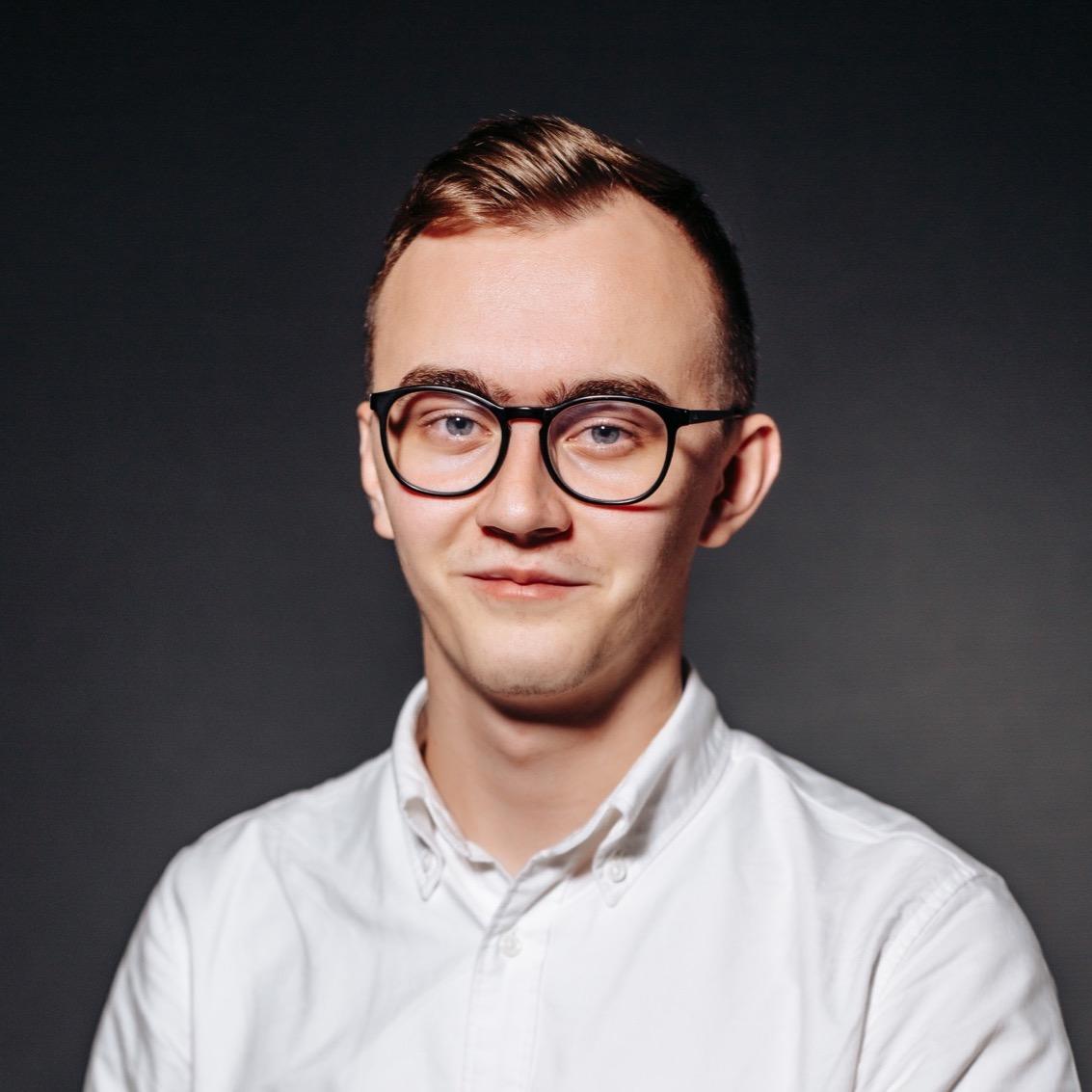 Директор Открытой лиги КВН МГПУ Дмитрий Шишкунов