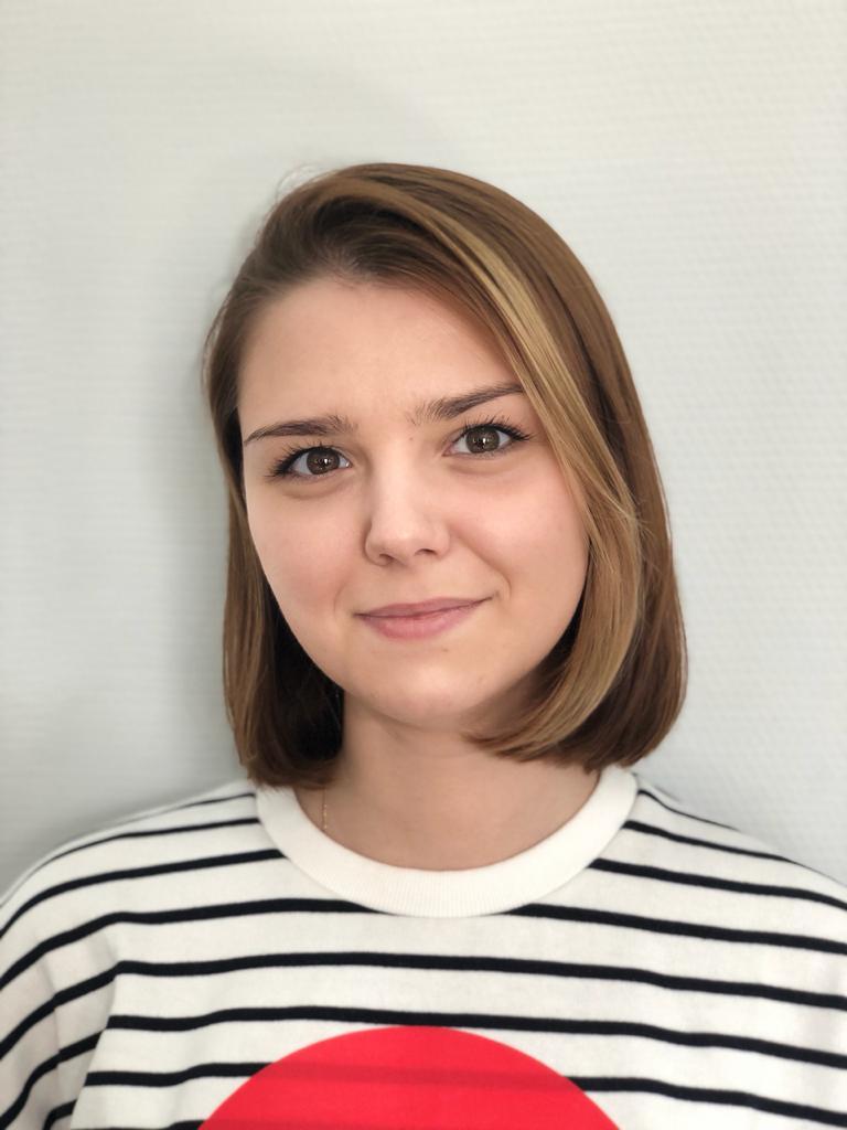 Глебова Екатерина Андреевна