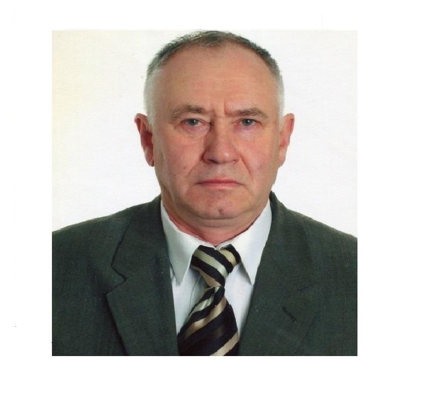 Пальтов Александр Елисеевич