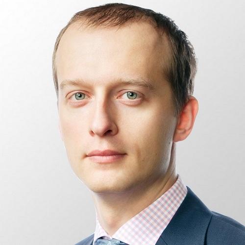 Андрей Порфирьев (Член совета выпускников института МГПУ)