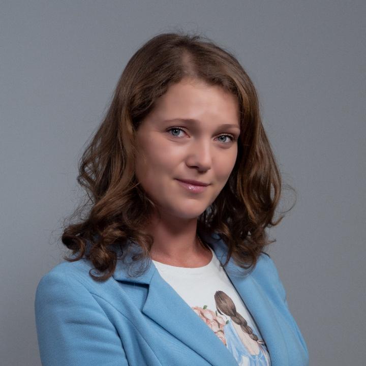Рыкова Елена Алексеевна