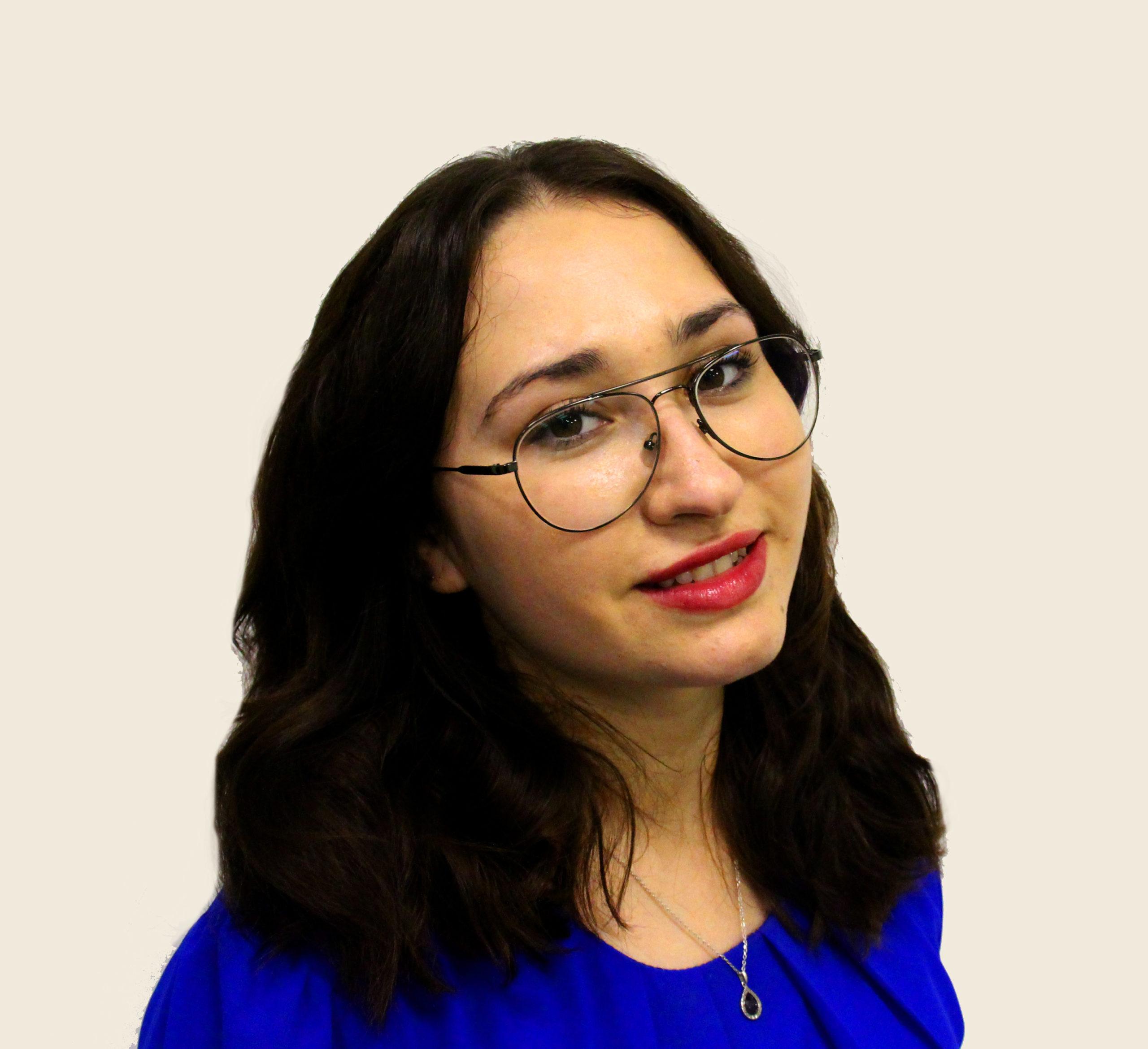 Ярошевич София Григорьевна