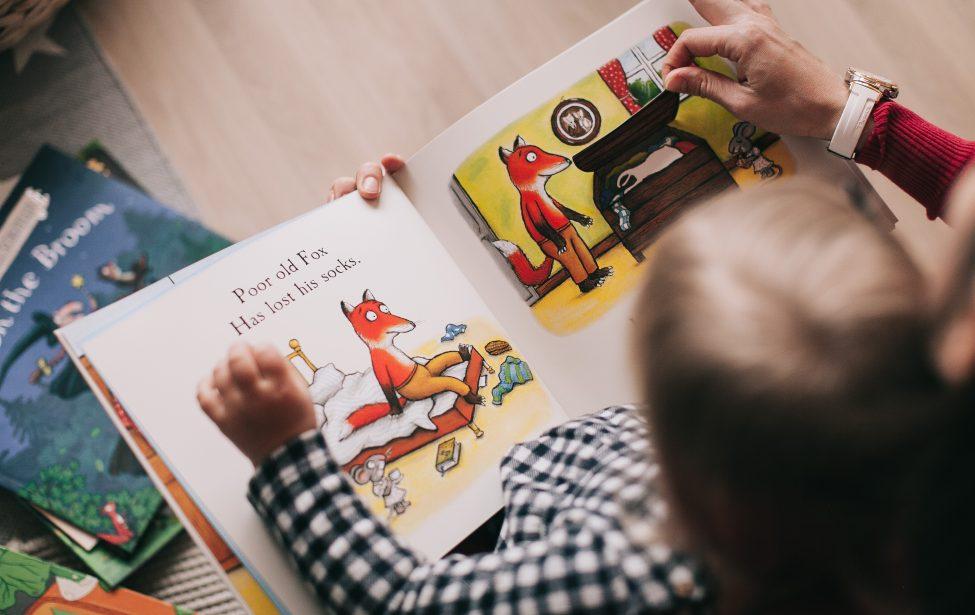 Помощь ребенку в развитии познавательных процессов