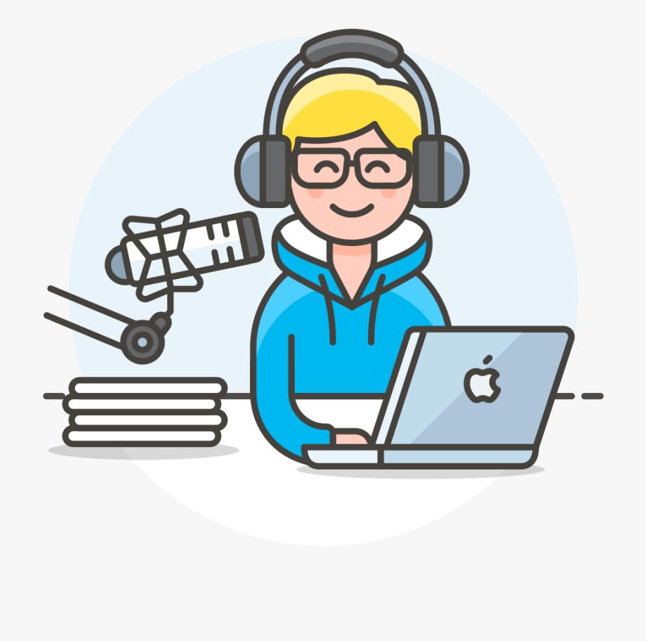 Приходи на мастер-класс «Я — радиоведущий»