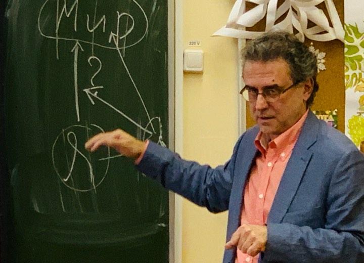 Виктор Панкращенко: Почему философия не наука?