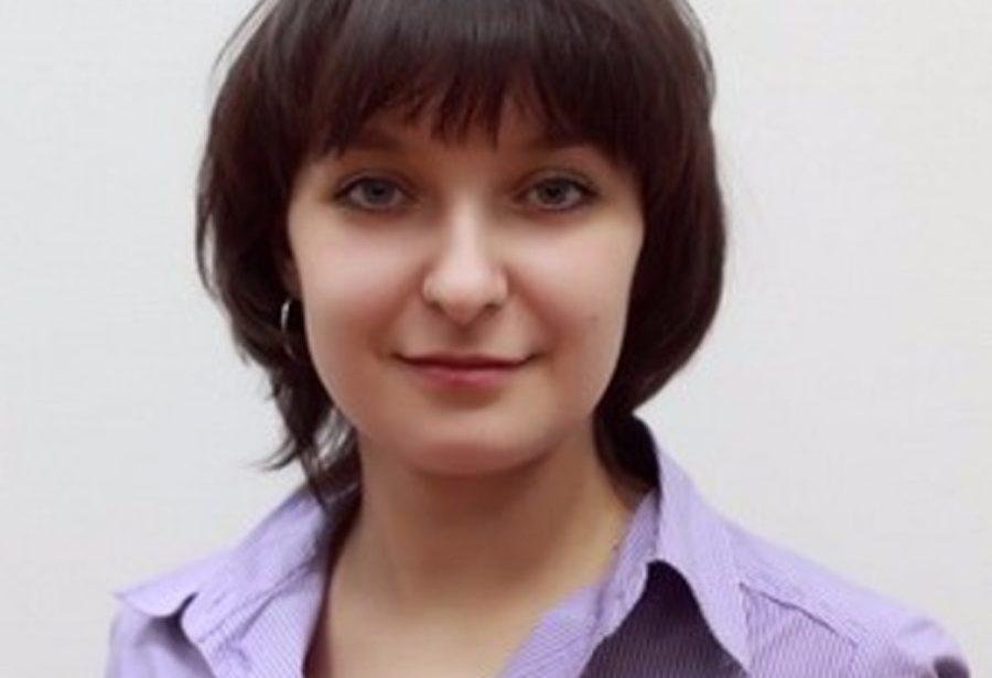 Доцент ИЦО рассказала свою историю знакомства с МГПУ