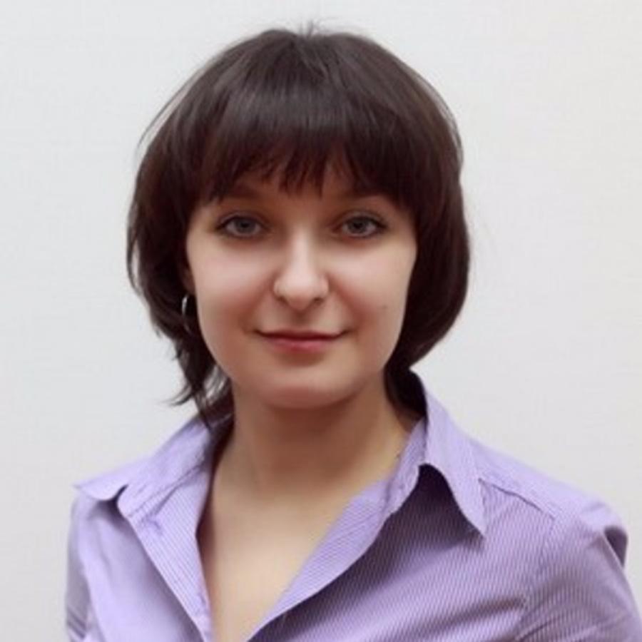 Светлана Баженова