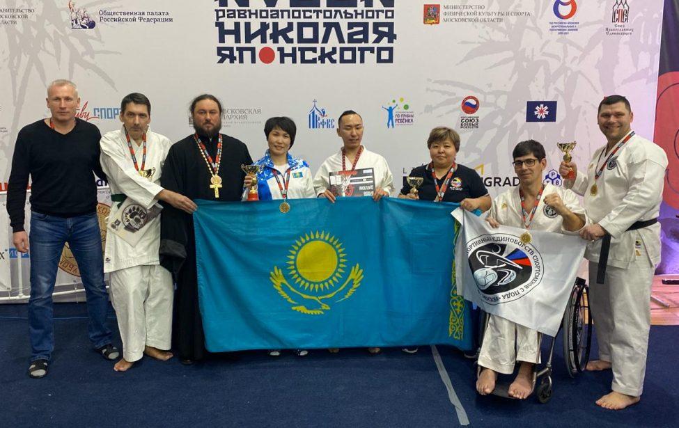 Выпускники МГПУ – чемпионы фестиваля единоборств
