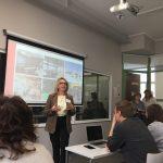 «Тенденции развития образования»: сопричастное проектирование