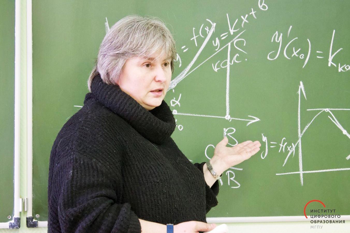 Преподавателю ИЦО присуждена премия «Люди МГПУ»