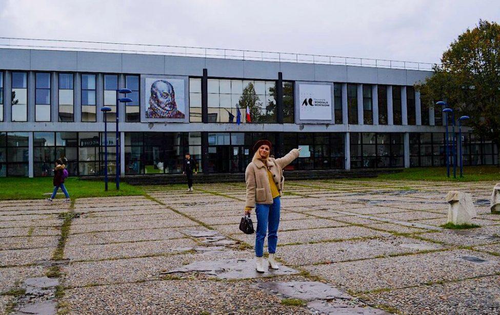 Студентки ИИЯ поделились впечатлениями о стажировках во Франции