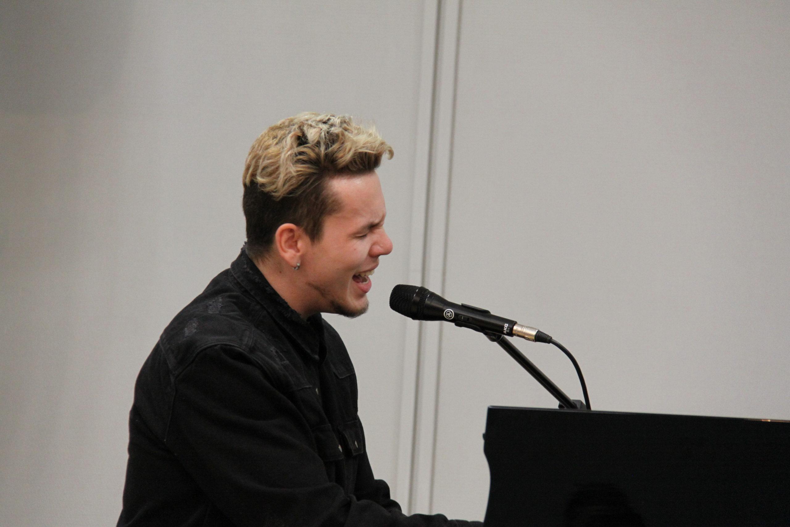 27.02.2020 Джазовый концерт в ИКИ