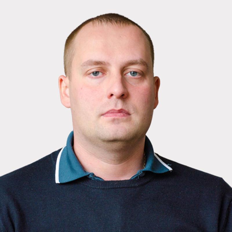 Босенко Тимур Муртазович