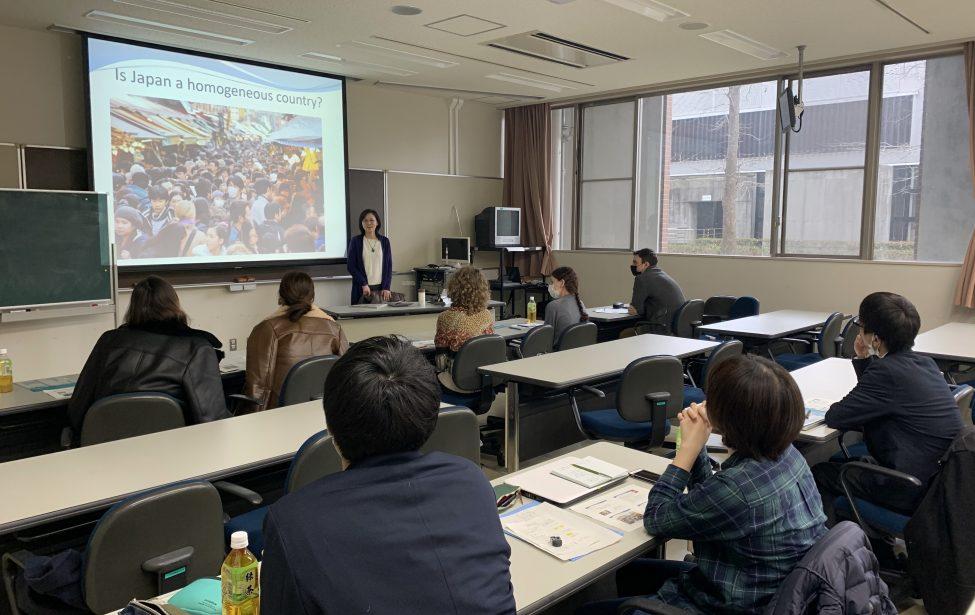 Преподаватели МГПУ приняли участие в Международном семинаре
