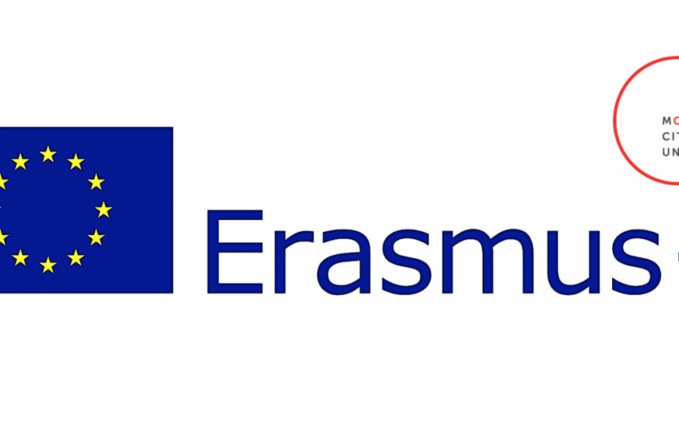 ИИЯ принял участие в программе Erasmus+