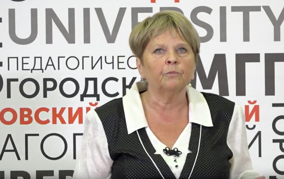 Памяти Елены Кравцовой