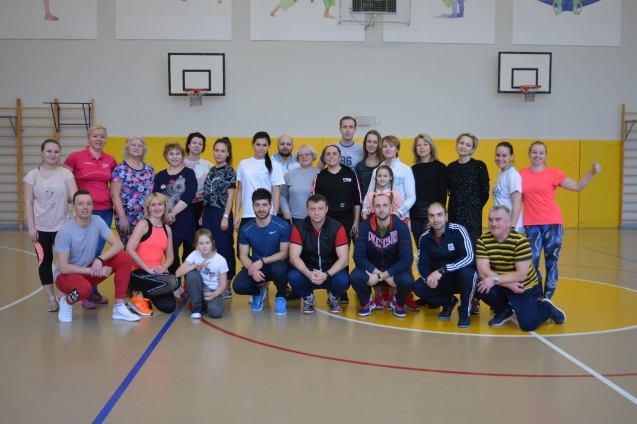 Преподаватель ИЕСТ провела мастер-класс для учителей Москвы
