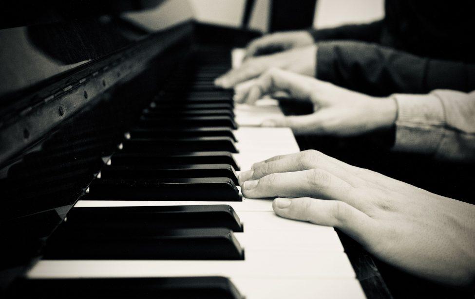 Фортепианный дуэт ИКИ — победитель международного конкурса
